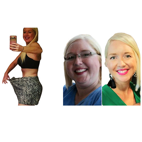 Katie White Fitness Coach and Personal Trainer Near Me In O'Fallon, MO